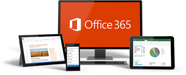 Office 365 for Business - Cloud Services