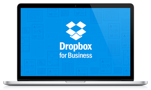 Dropbox Business - Cloud Services