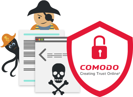 Comodo SSL - Cloud Services